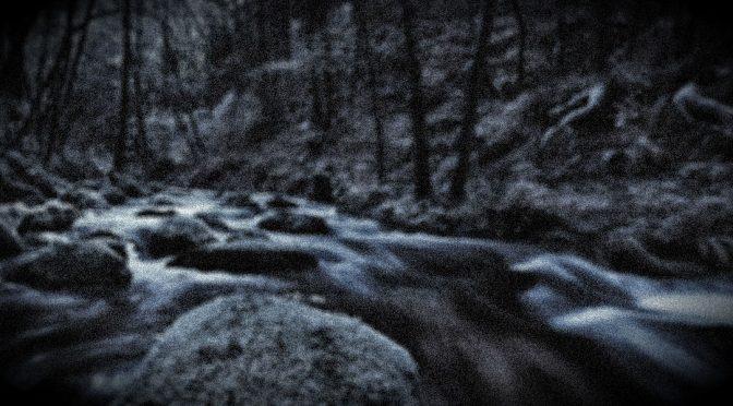 Blackjack Creek